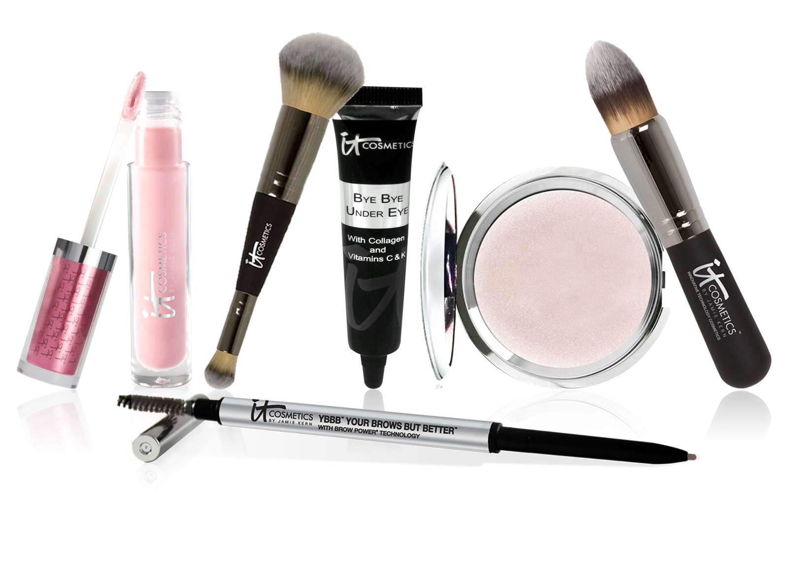 It Cosmetics Quot Your Most Beautiful You Quot Collection On The