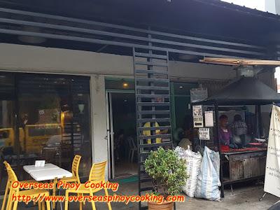 Mang Raul's BBQ Haus