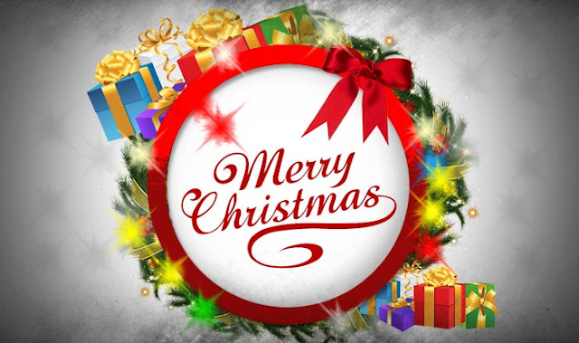 Merry Christmas Greetings in Telugu and English