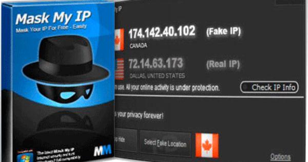 Mask My IP Pro