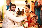 Bobby Simha Reshmi Menon Wedding Images-thumbnail-1