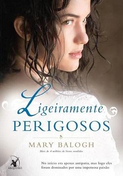 Série Os Bedwyns Mary Balogh