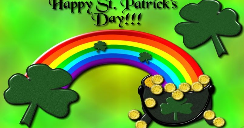 Happy St. Patricks Day Quotes & SMS - Latest SMS Of St. Patrick...