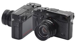 Review Harga Kamera Fujifilm X-Pro2 dan Spesifikasi
