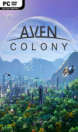 ysPEKqY - Aven Colony-CODEX