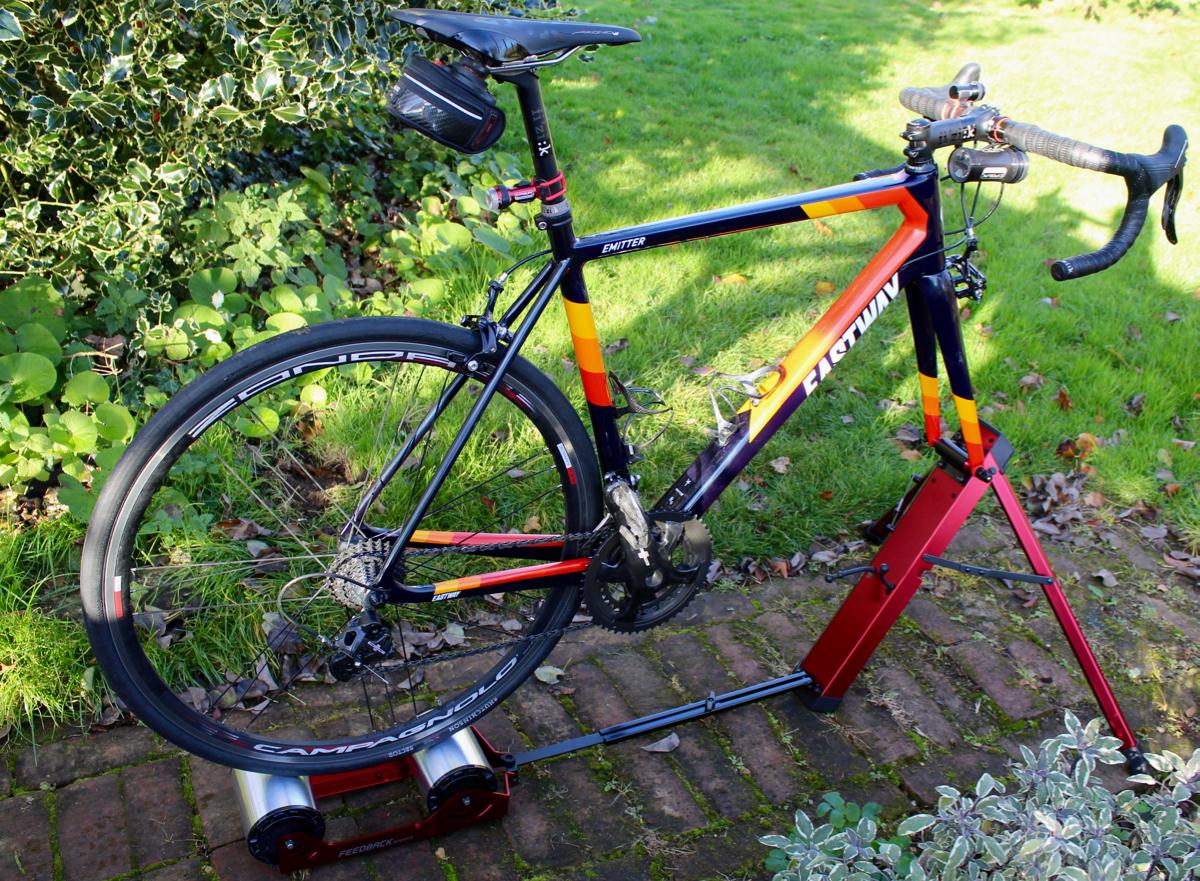 Feedback Sports Omnium Rollers
