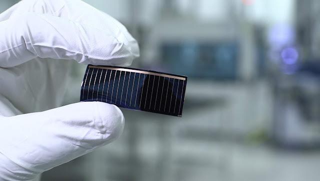 Audi desenvolve teto fotovoltaico para modelos e-Tron