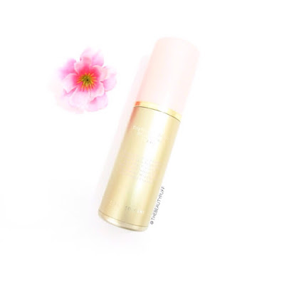 cosmedicine serum - the beauty puff
