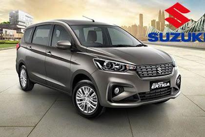 Lowongan PT. Riau Jaya Cemerlang (Suzuki Mobil) Pekanbaru Maret 2019