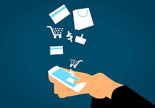 Gambar 7 Hal Yang Disukai Pembeli Online Shop Dalam Transaksi