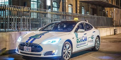 (OTCMKTS: LIBE) Changes Name to The Go Eco Group - Progresses to Finalize Deal with EcoCab Portland