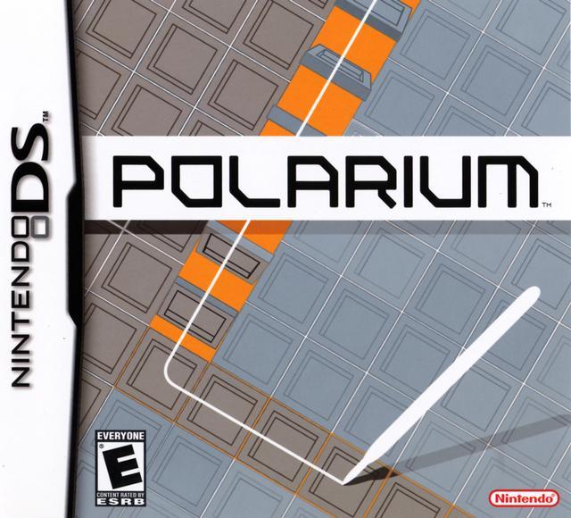 Polarium (U) (Trashman)