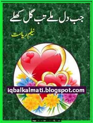 Jab Dil Mile Tab Gul Khile
