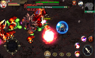 zenonia s: rift in time mod apk unlimited money
