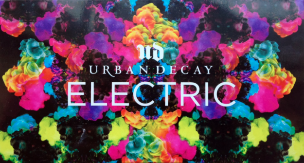 urban decay, urban decay electric palette, electric palette, eyeshadow palette, new product, spring 2014, sneak peek, preview