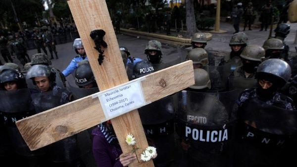 """Oposición hondureña denuncia """"imposiciones"""" de la ONU"""