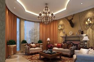 ديكور جبس مودرن ديكور غرف النوم وغرف الجلوس