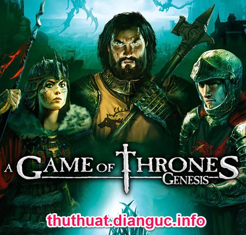 Download Game A Game of Thrones: Genesis - FLT Full crack