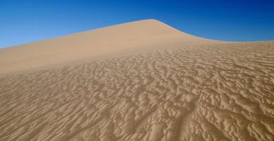 Gobi Desert, Central Asia