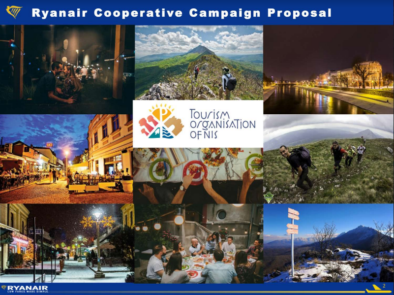 final proposal on tourism Request for proposal for global tourism summit social media global tourism summit social media management 7 provided over and above the final contract.