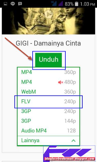 Cara Tercepat Download Video Apa Saja di Internet Cara Tercepat Download Video Apa Saja di Internet Lewat  Android