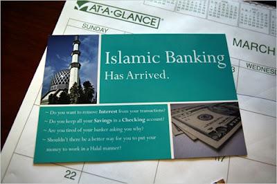 Strategi Bank Syariah Menghadapi Industri 4.0 dengan Mengembangkan Digital Banking