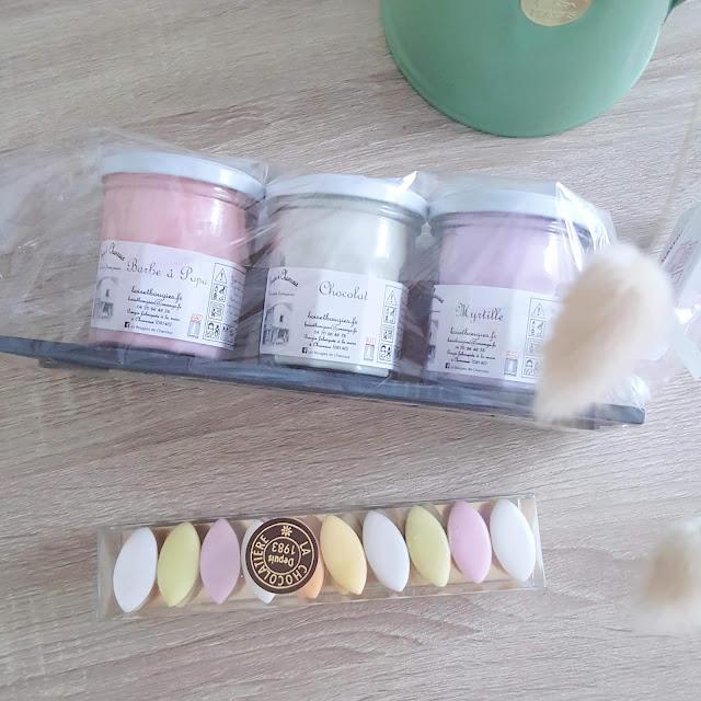 calissons-rose-bougies-de-charroux