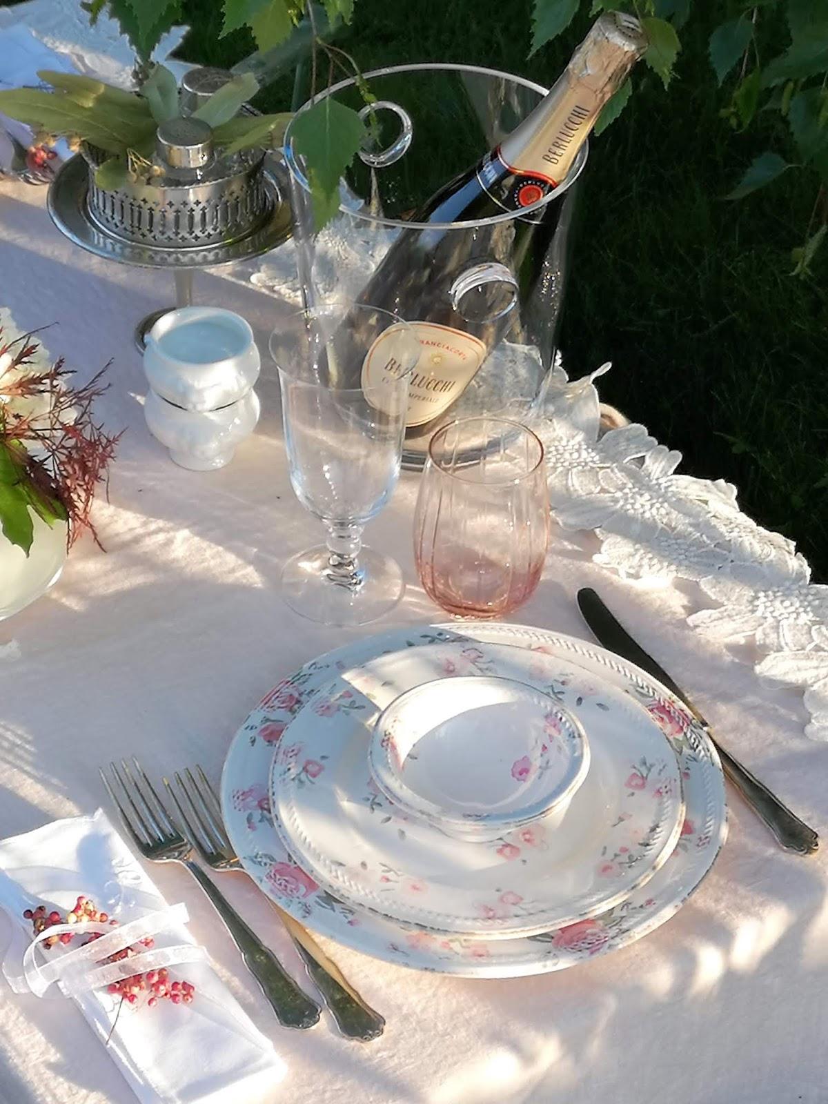 piatti rosa