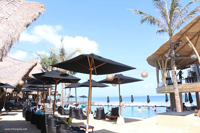 10 Best Beach Clubs in Bali