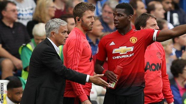 Paul Pogba & Jose Mourinho clash and fall-out: Where do Manchester United go from here?
