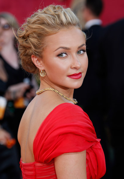 names of haircuts hayden panettiere bob hair 2014 hairstylegalleries 2810