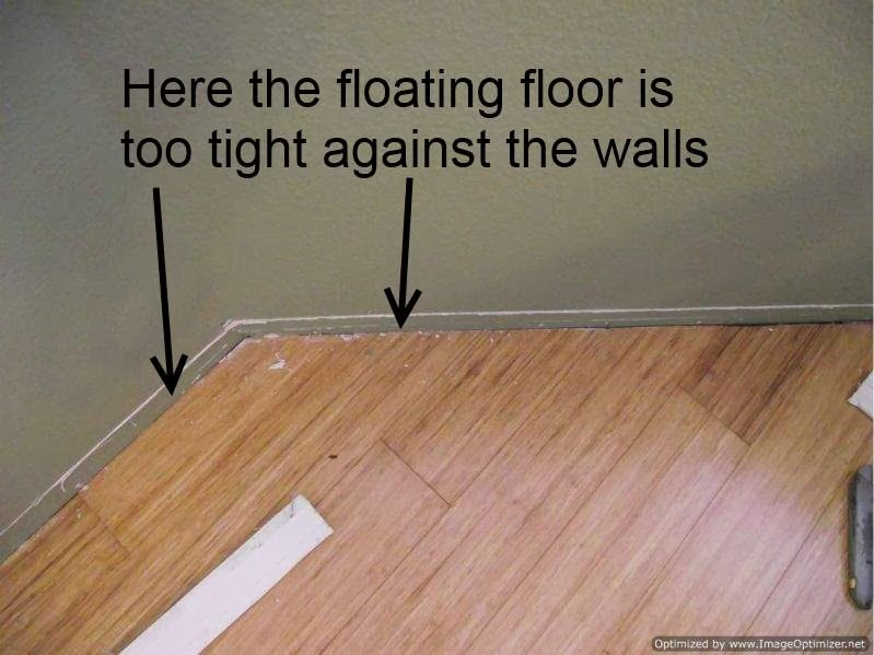 ... How To Acclimate Laminate Flooring Wikizie ...