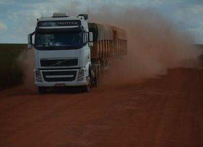 'MP do Frete' força empresas a repensar operação logística