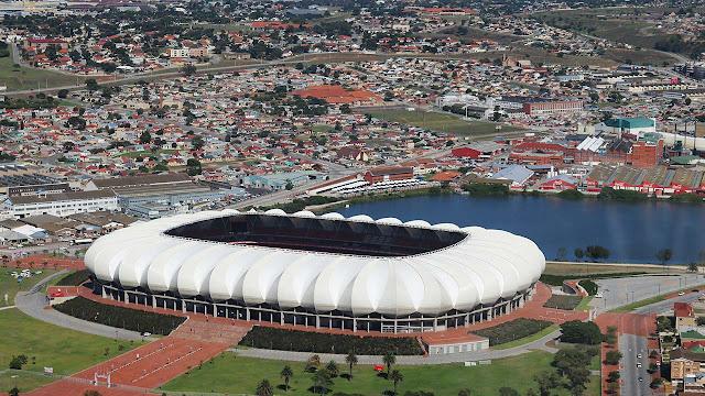 Nelson Mandela Stadium - Port Elizabeth