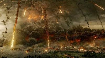 «Μεταλλικοί» οι πάπυροι που έκαψε ο Βεζούβιος