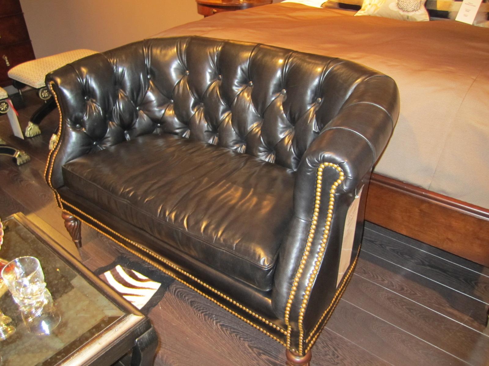 ralph lauren home chesterfield sofa queen sleeper with memory foam mattress ideas