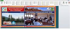 Aplikasi Nilai & Raport Kelas 5 Sem 2 Kurikulum 2013 Revisi 2017