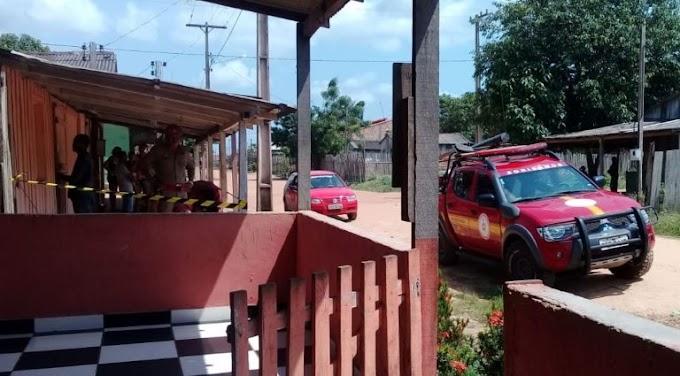 Em Itaituba: Aposentado é encontrado morto em sua residência no Vitória Régia