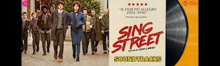 sing street soundtracks-sing street muzikleri