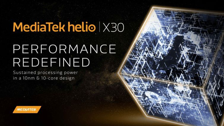 MediaTek Helio X30 processor for Meizu Pro 7 is at the MWC 2017