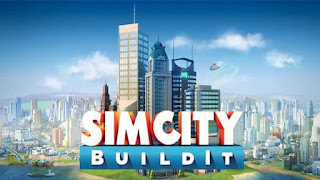 SimCity Buildlt mod unlimited money