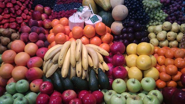 7 Makanan Paling Bergizi Wajib Dikonsumsi