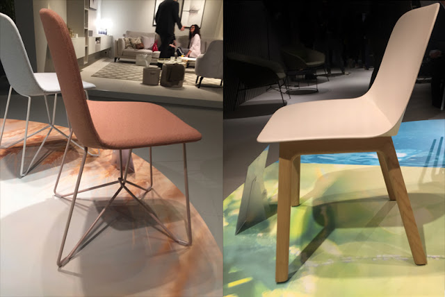 dd3216fb93a9 The chairs are decked up in fabric that is 75% eco-friendly, produced from  post-consumer recycled PET. With this Vela Green project, Calligaris takes  a big ...