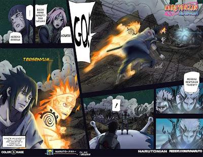 Dilarang COPAS - situs resmi www.mangacanblog.com - Komik naruto berwarna 641 - kalianlah bintang utamanya 642 Indonesia naruto berwarna 641 - kalianlah bintang utamanya Terbaru 13|Baca Manga Komik Indonesia|Mangacan