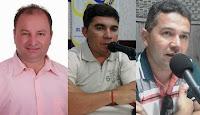 Tribunal de Contas julga hoje contas das prefeituras de Pedra Lavrada, Nova Palmeira e Damião