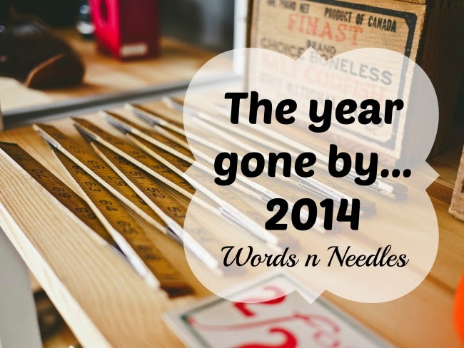 2014 blog report
