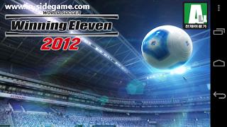 Winning Eleven 12 Mod Liga Indonesia untuk Android