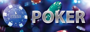 Berbagai Macam Istilah Dalam Permainan Poker Yang Perlu Anda Ketahui