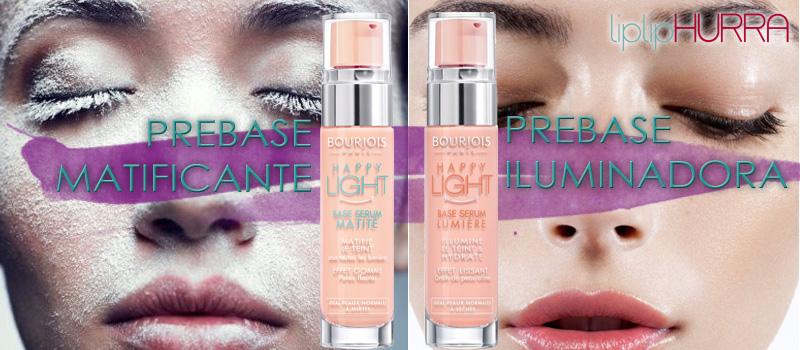6b7a7eb7e Los primers o prebases son productos de rostro que se aplican antes de tu  base de maquillaje dando un efecto concreto. Las hay para dar luminosidad,  ...
