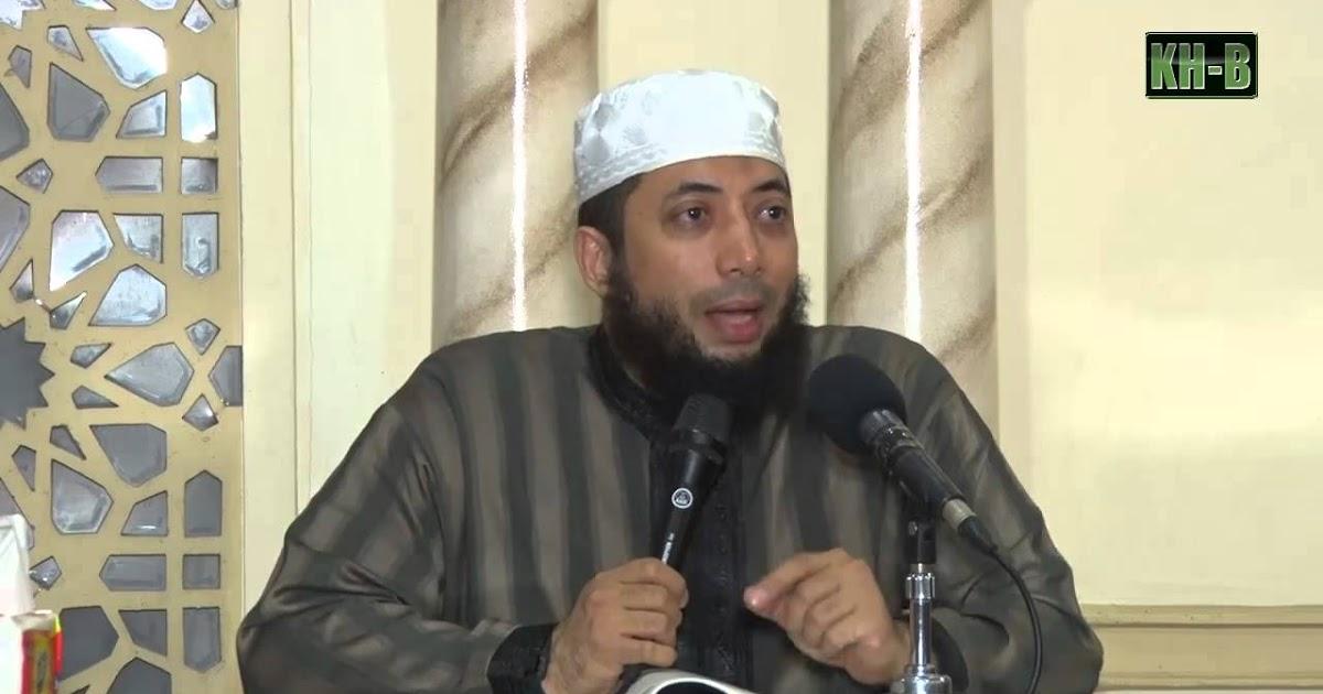 Biografi Ustadz Dr Khalid Basalamah Ma Ikhwan Sunnah